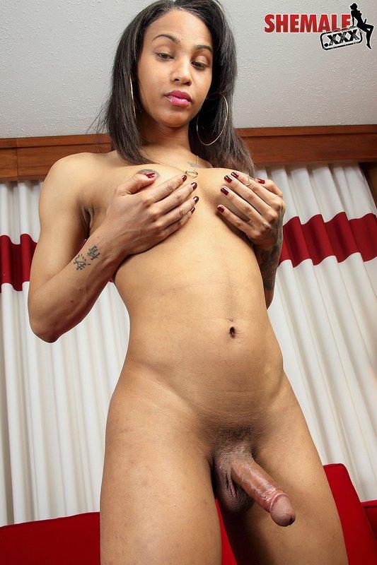 Sexy Megan Snow