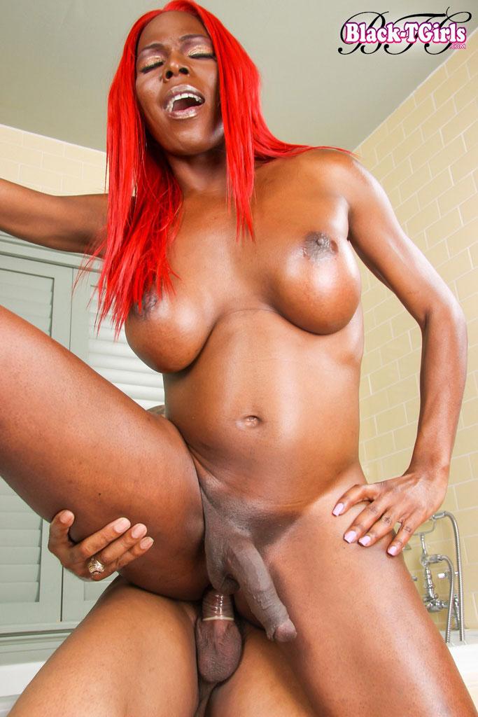 Vivian Spice Shemale